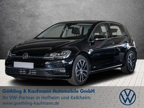 Volkswagen Golf 1.5 TSI Highline Golf Highline 96kW