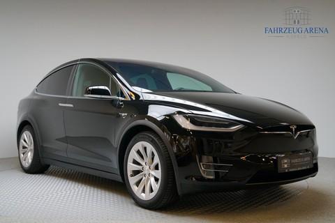 Tesla Model X 0.5 75D PROZENT-REGELUNG Autopilot 2