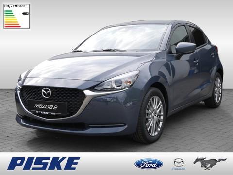 Mazda 2 90 KIZOKU 2020