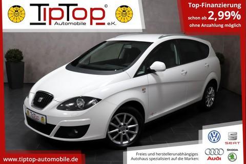 Seat Altea 2.0 TDI Style Copa High