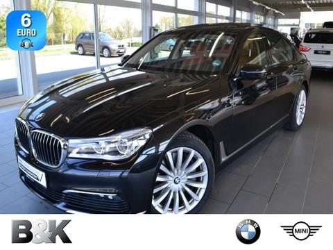 BMW 750 i xDrive Leasing 799
