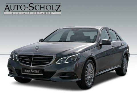 Mercedes E 350 Elegance PARKASSI NA
