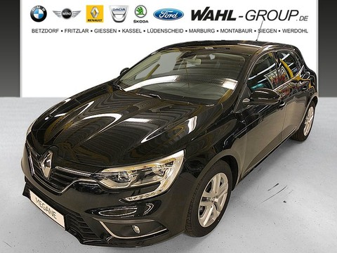 Renault Megane 1.2 IV Experience TCe h