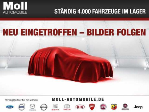 Jeep Compass 1.4 MultiAir Limited BEATS