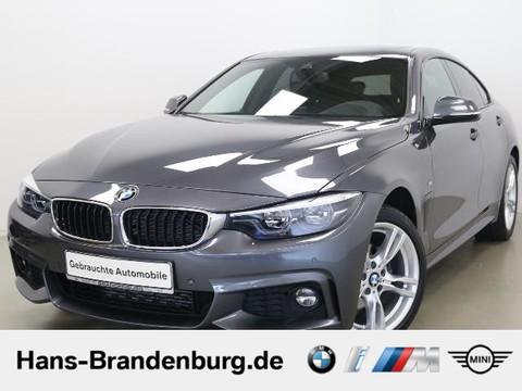 BMW 420 Gran Coupe d xDrive M Sportpaket NaviPro HiFi