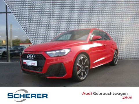 Audi A1 2.0 Sportback