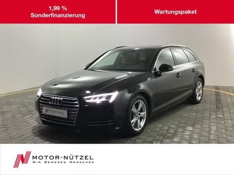 Audi A4 2.0 TDI Avant SPORT VC