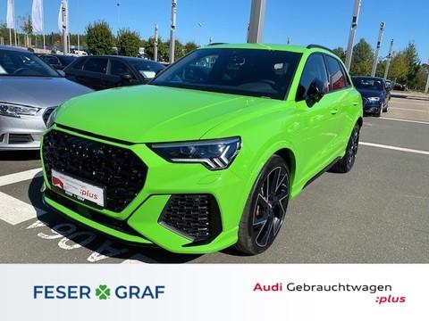 Audi RSQ3 2.5 TFSI qu - --280km h