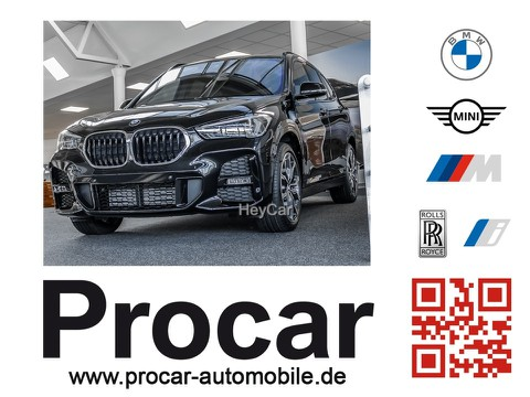 BMW X1 xDrive20d M Sport Steptronic Sport