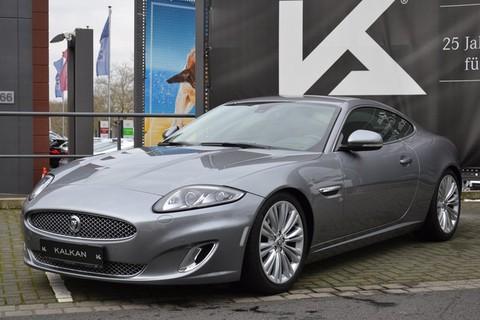 Jaguar XK 0.0 V8 Coupe ehem UPE 910