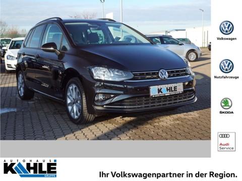 Volkswagen Golf Sportsvan 1.6 TDI JOIN
