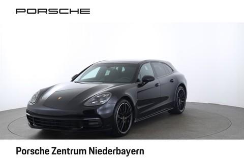Porsche Panamera 4 Sport Turismo  21-Zoll Sport Design 