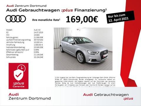 Audi A3 Sportback sport 30TFSI