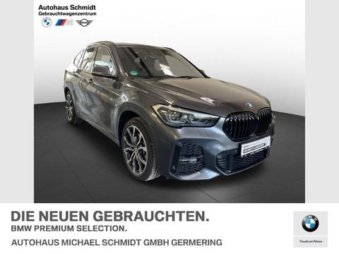 BMW X1 xDrive25e M Sportpaket