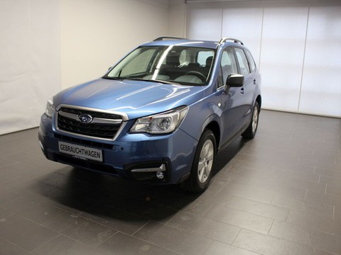 Subaru Forester 2.0 i Active Lineartronic