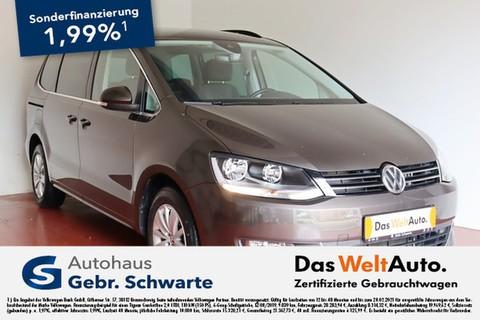 Volkswagen Sharan 2.0 TDI Comfortline LANE