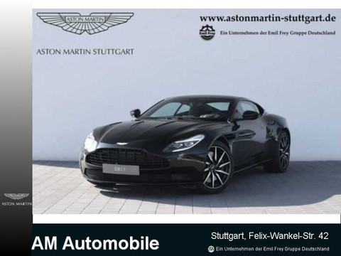 Aston Martin DB11 8.9 V12 Schwarze BremssÀttel UPE 2331