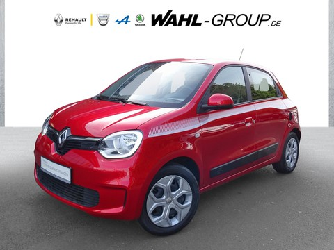 Renault Twingo 1.0 SCe 65 Limited