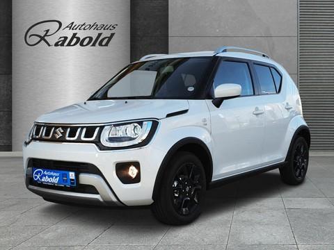 Suzuki Ignis Comfort Hybrid