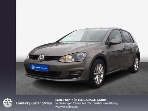 Volkswagen Golf 1.2 TSI VII Lounge