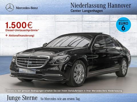 Mercedes S 560 L