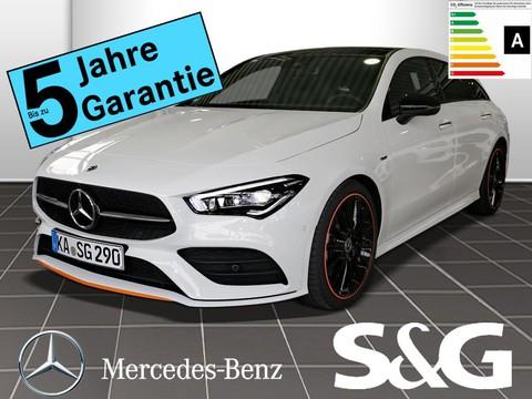 Mercedes-Benz CLA 220 Shooting Brake d EDITION1 AMG-Line