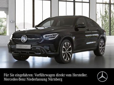 Mercedes-Benz GLC 200 Coupé Night