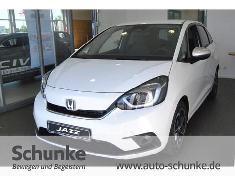 Honda Jazz 1.5 A5 i-MMD Hybrid e Executive