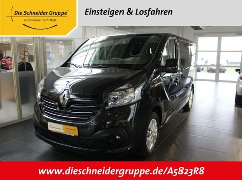 Renault Trafic 2.9 L1 dCi 145 t Energy Spaceclass