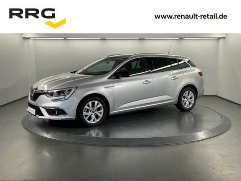 Renault Megane IV GRANDTOUR LIMITED DELUXE TCe