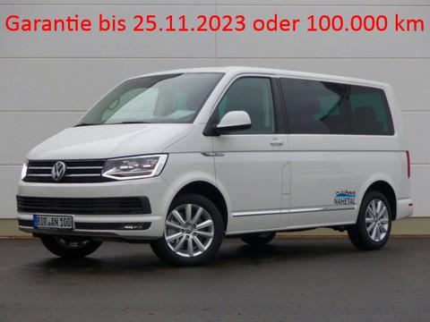 Volkswagen Multivan 2.0 l TDI