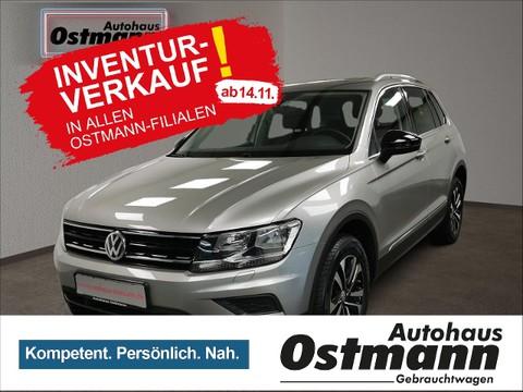 Volkswagen Tiguan 2.0 TDI IQ DRIVE