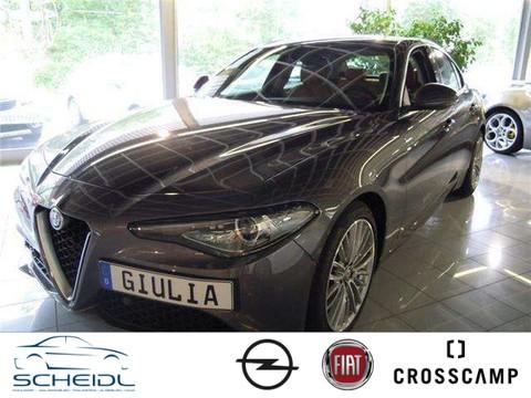 Alfa Romeo Giulia 2.2 Super JTDM