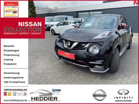 Nissan Juke Nissan Juke Nismo 6MT 218PS°