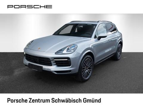 Porsche Cayenne undefined