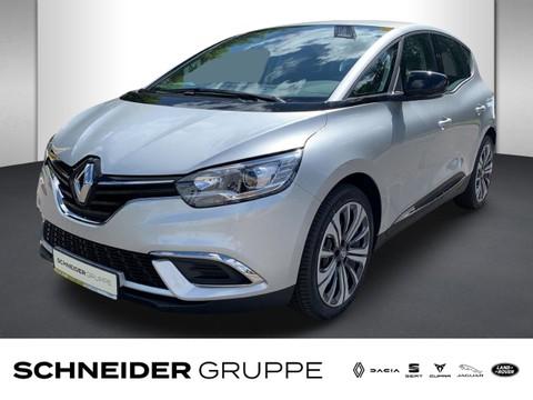 Renault Scenic TCe14PFZen EPH