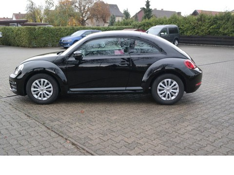 Volkswagen New Beetle 1.2 Basis u