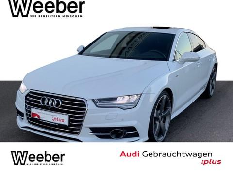 Audi A7 3.0 TDI quattro competition