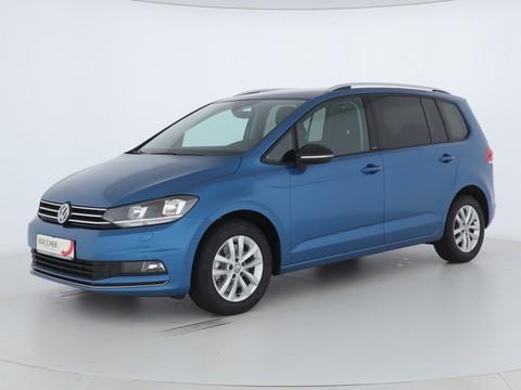 Volkswagen Touran 2.0 TDI IQ DRIVE Keyles