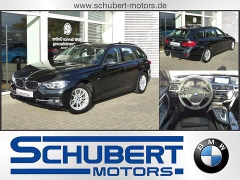 BMW 320 i xDrive Tour Sport Line