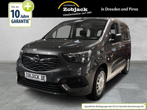 Opel Combo 1.2 -E Life Edition T Automatik