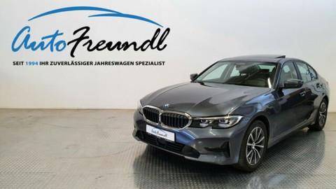 BMW 320 d G20 Professional