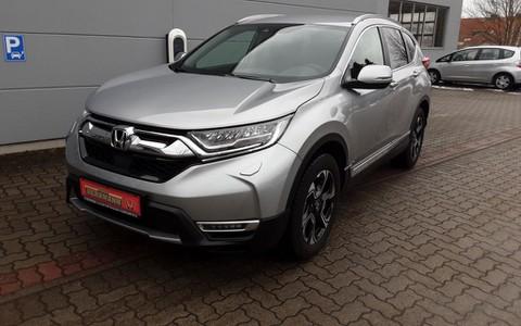 Honda CR-V 1.5 T