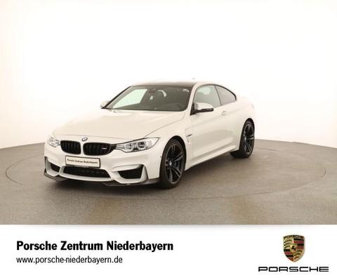 BMW M4 Coupé ) Schnitzer )