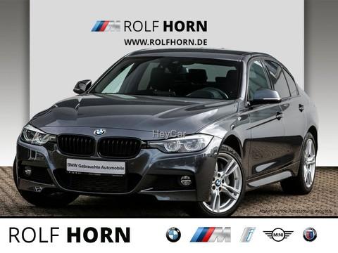 BMW 335 d xDrive M Sportpaket H&K