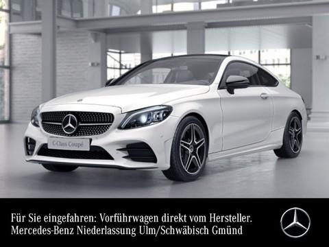 Mercedes-Benz C 300 Cp AMG Night
