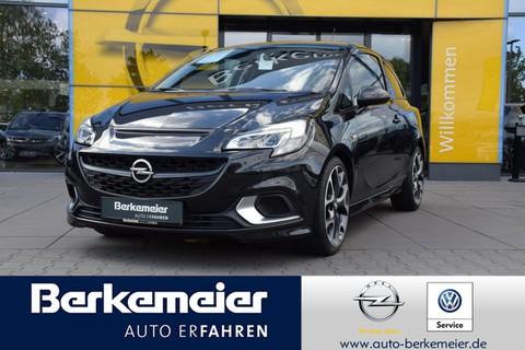 Opel Corsa 1.6 OPC Turbo Parkpi