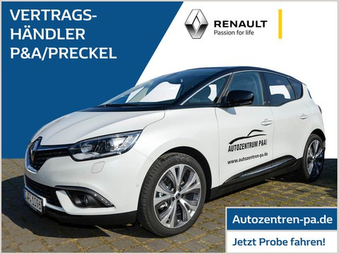 Renault Scenic 8.7 TCe 130 INTENS Grad