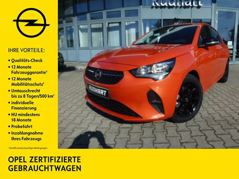 Opel Corsa 1.2 Edition 7 Touch LM16