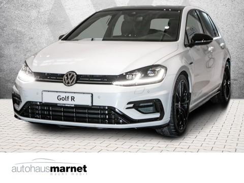 """Volkswagen Golf R 300 """"R-Performance-Paket"""""""